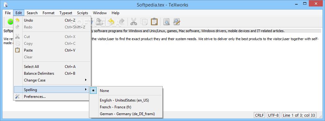 gratuitement miktex 2.8