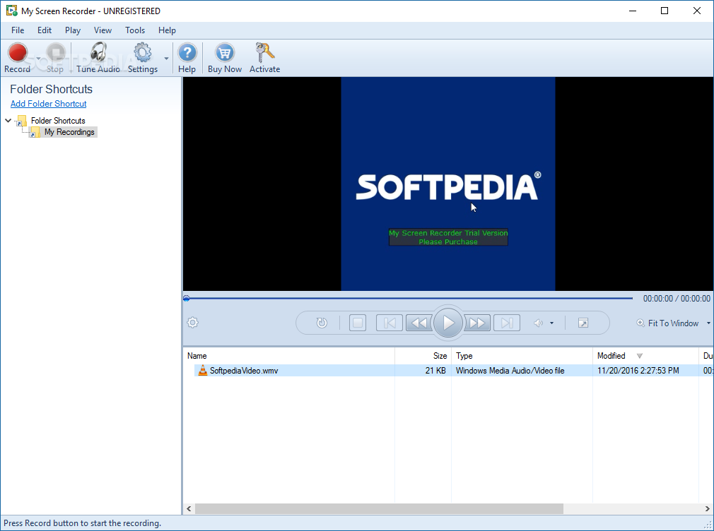 how to get audio on quicktime screen recording