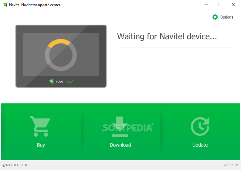 Download Navitel Navigator update center 2 3 0 30