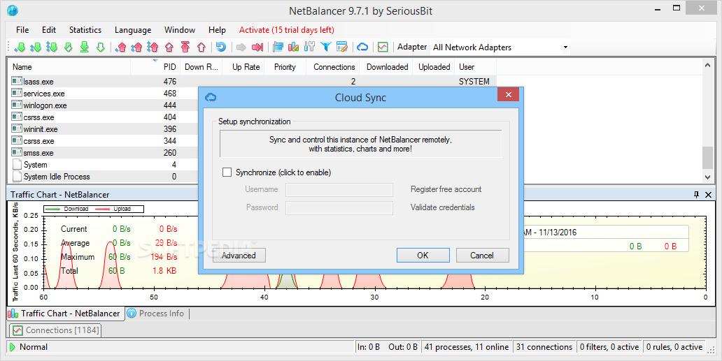 netbalancer 9 activation code