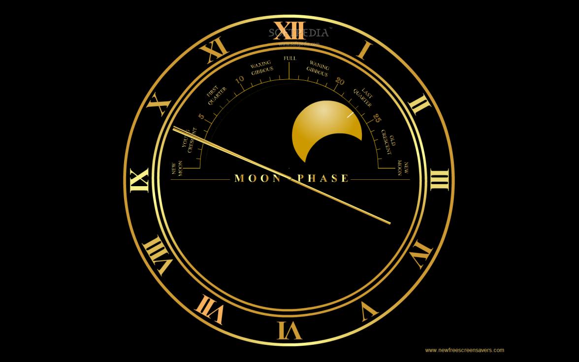 194 programs for windows xp clock screensaver