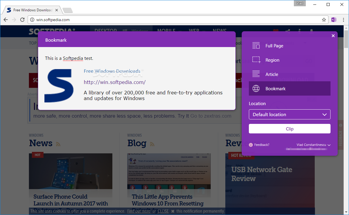 Onenote Clipper Chrom Android Lesezeichen » crypintrafuc gq