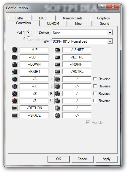 Download pSX Emulator 1 13