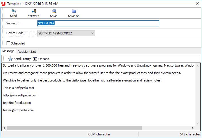 Download PC SMS Gateway Server 5 2 4