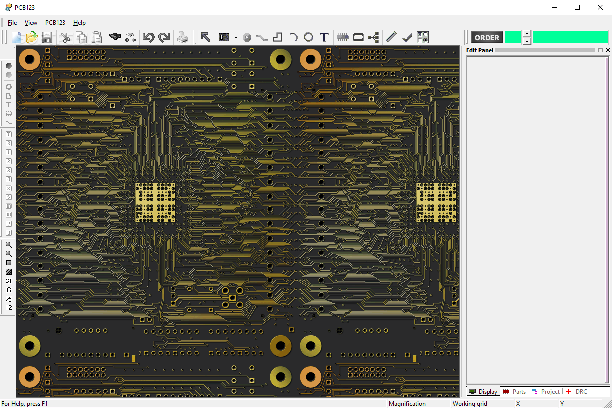 Download Pcb123 5720 Schematics And Pcbs Put Together Pcb Easily Using This Free Application With A User Friendly