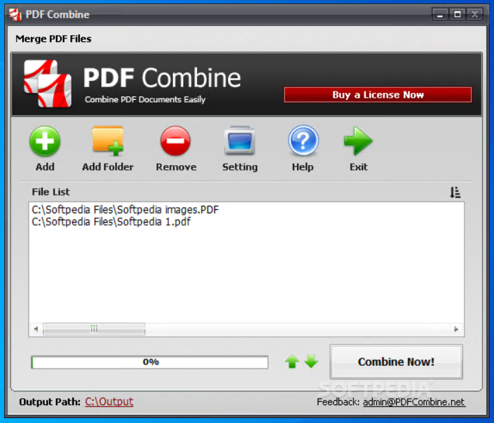 combine pdf files free download