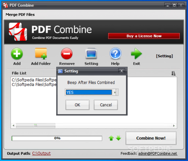 how to make a single pdf from multiple pdfs