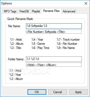 PISTONSOFT MP3 TAGS EDITOR СКАЧАТЬ БЕСПЛАТНО