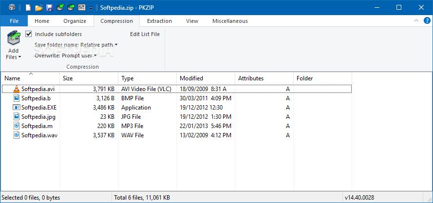 Download PKZIP 14 40 0028