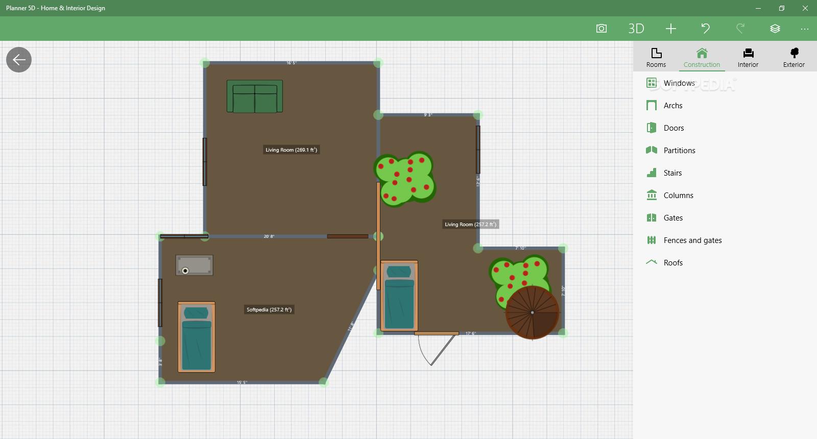 download planner 5d home interior design 1
