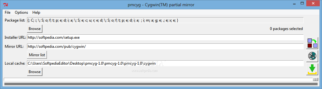 how to download cygwin for windows 7