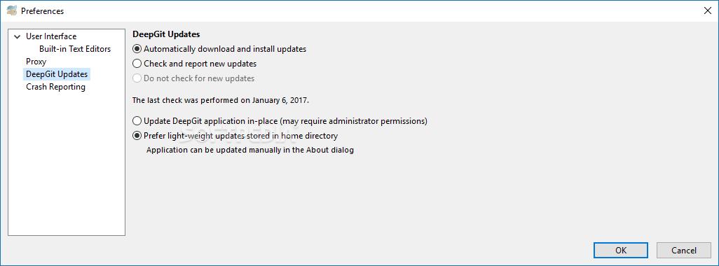 Download Portable DeepGit 3 2 Build 4008