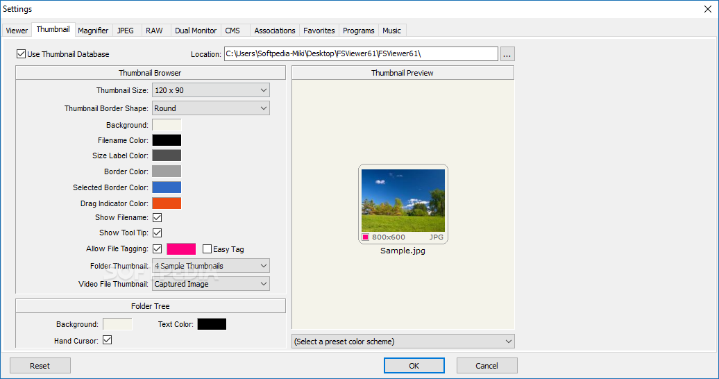 portable faststone image viewer