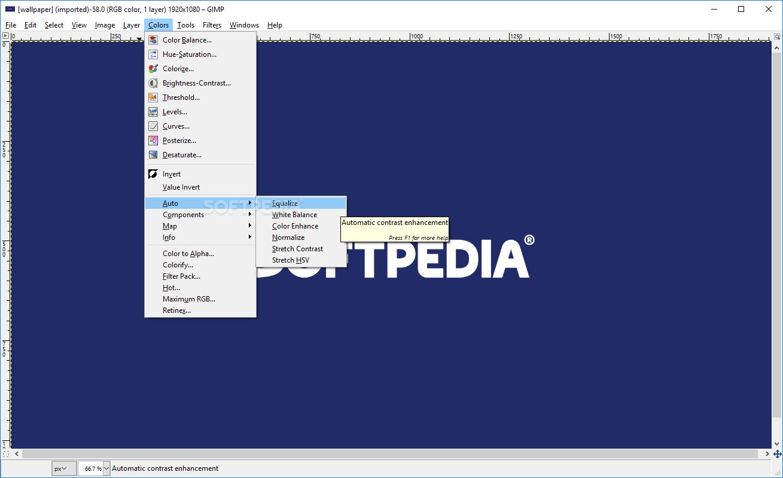 Download Portable GIMP 2 10 12 Update 3