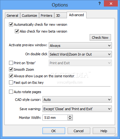 priPrinter screenshot 12