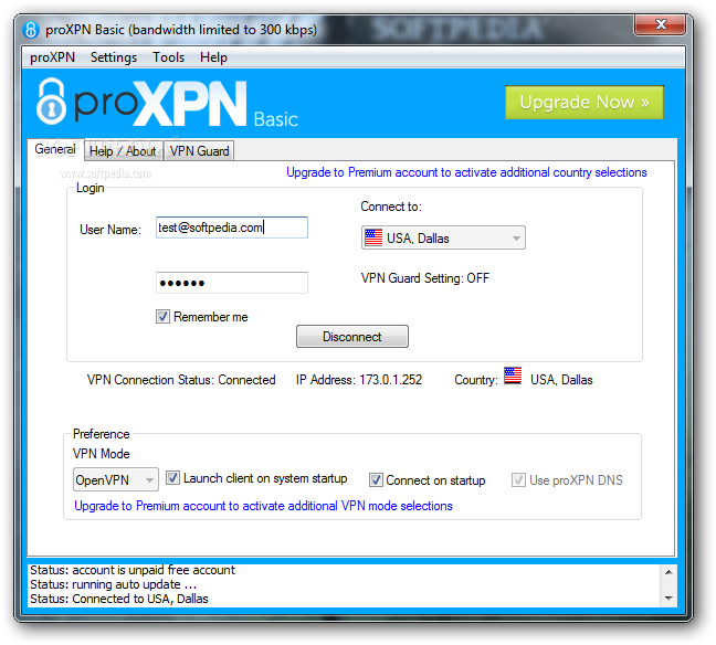 proXPN Download
