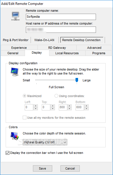 Download Remote Desktop Assistant 1 1 Build 571