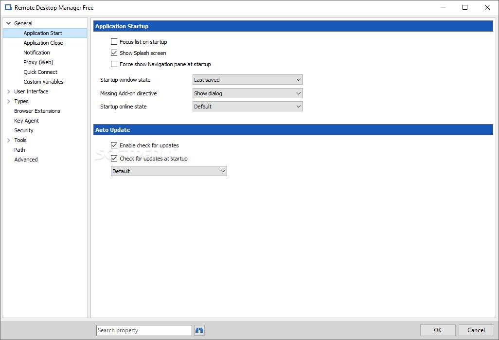 Download Remote Desktop Manager Free 2019 1 41 0