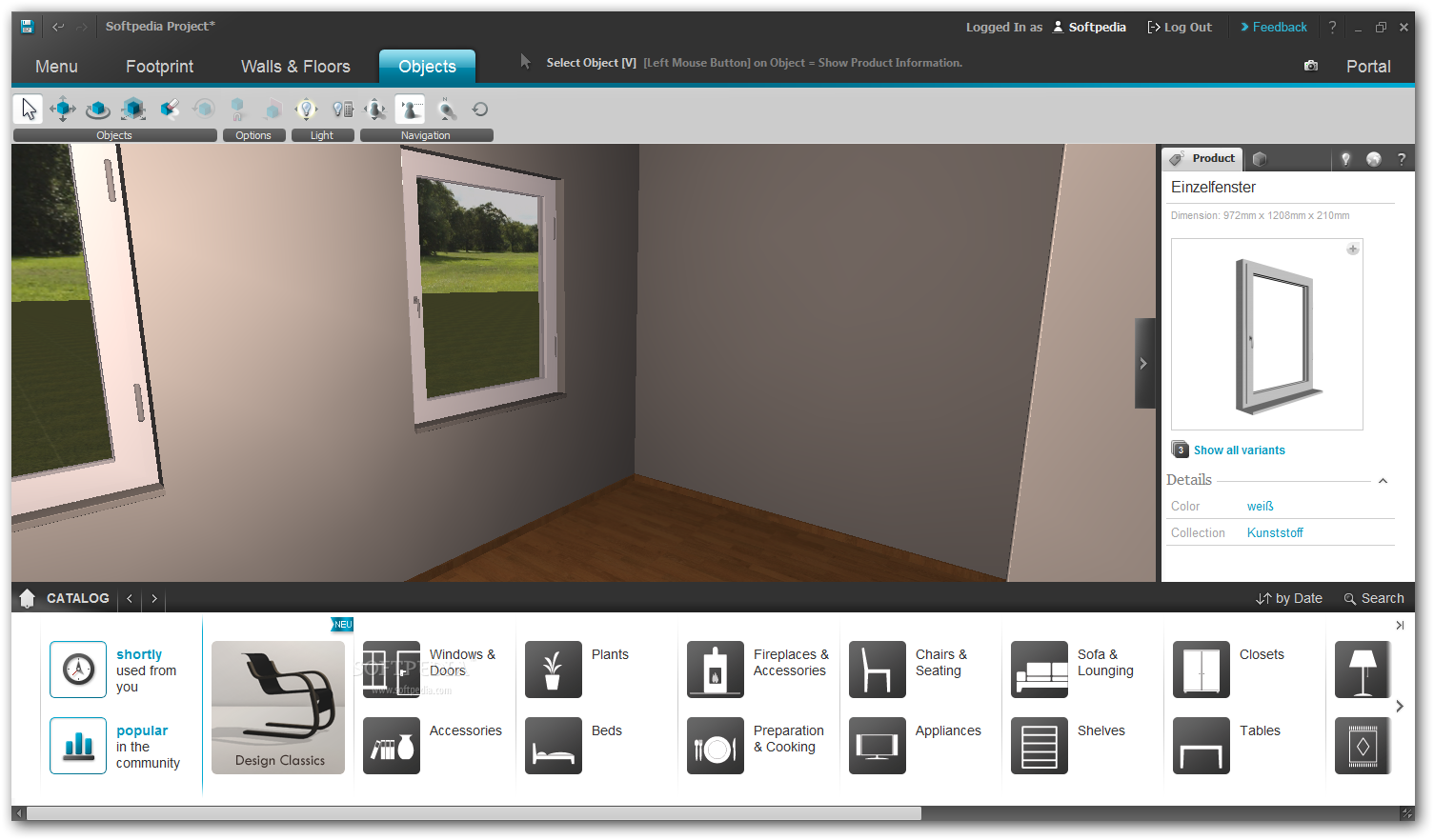 Roomeon 3d Planner Download