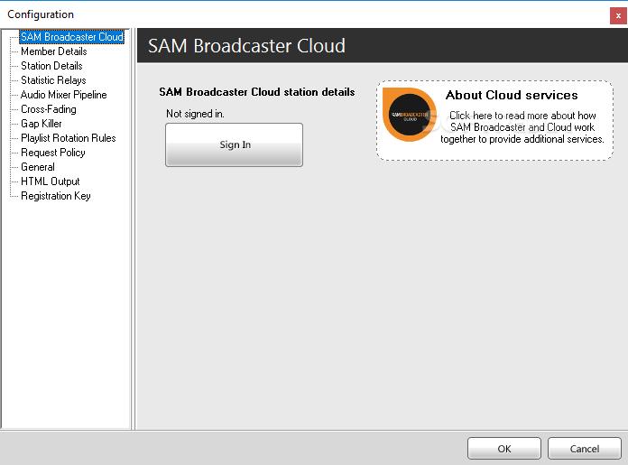 sam broadcaster pro registration key generator
