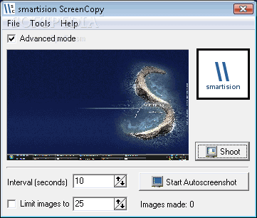 smartision screencopy