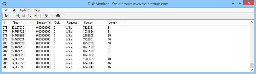 Download Sysinternals Suite Build 05 09 2019