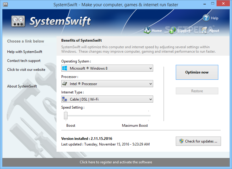 Download SystemSwift 2 9 2 2019