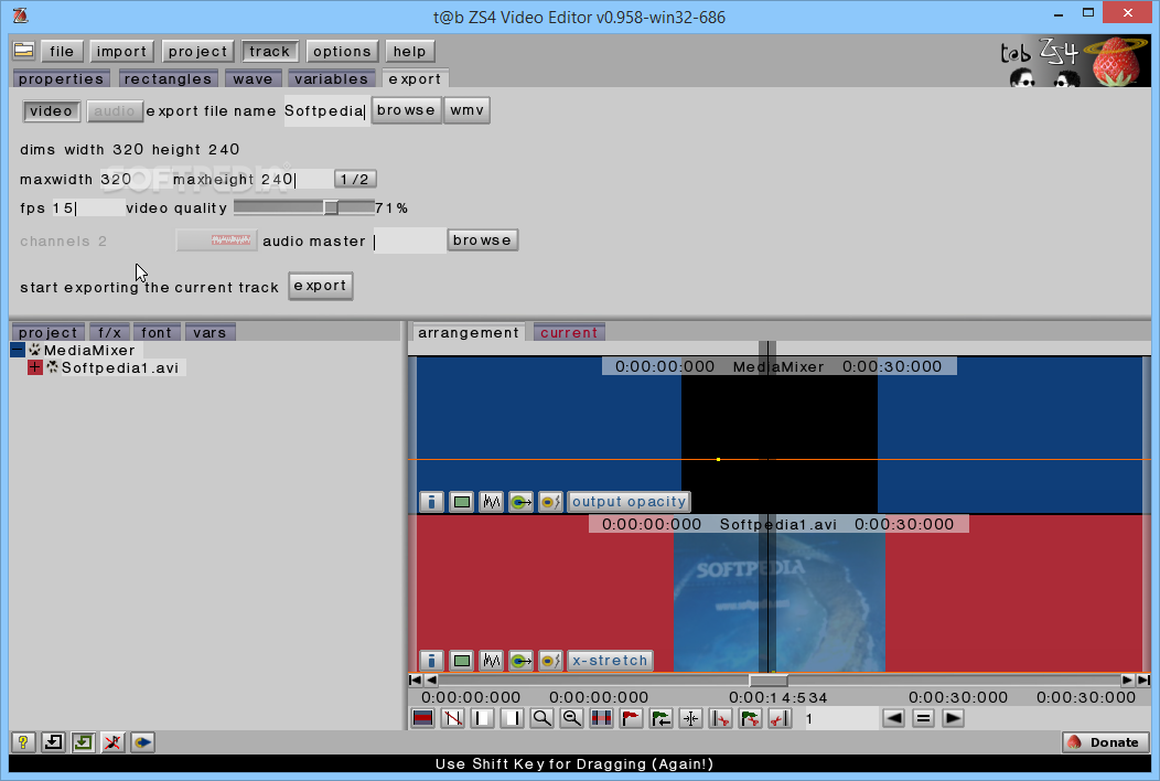 Zs4 video editor for mac downloads