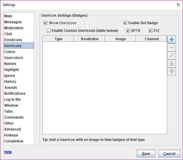 Download Chatty 0 9 7 / 0 10 Beta 1