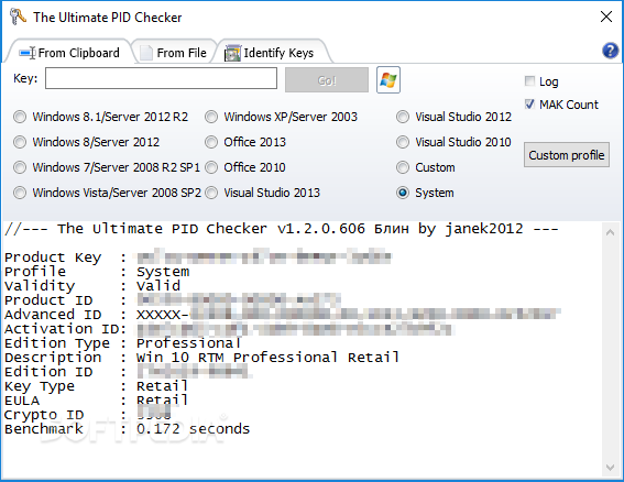 the ultimate pid checker download