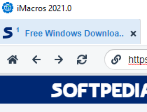 Download iMacros 12 5 503 Build 8802