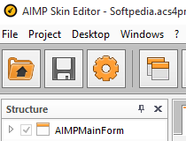 Download AIMP Skin Editor 4 51 Build 1045 / 4 60 Build 1071 RC 2