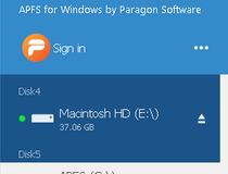 paragon apfs for windows crack