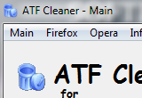 Atf File Cleaner