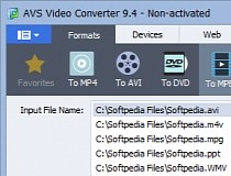 Download avs video converter 1012 build 627 avs video converter screenshot ccuart Image collections