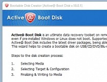 active boot disk 13 serial key