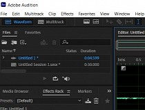 adobe audition cc 2017 full version with crack free download