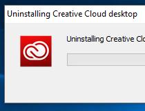 adobe creative cloud uninstall tool download