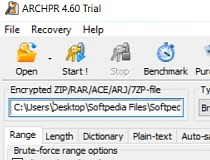 PASSWORD ARCHIVE TÉLÉCHARGER 4.54 ADVANCED RECOVERY