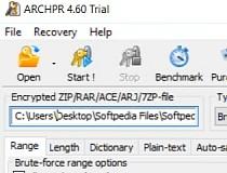 archpr 4.54 serial key download
