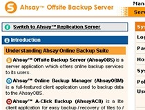 Download Ahsay Cloud Backup Suite 8 1 1 50