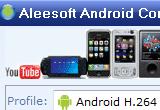 Aleesoft Android Converter Screenshot