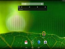 Android-x86 Screenshot
