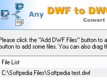 any dwf to dwg converter download