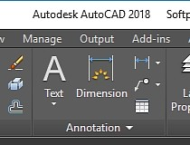 Download AutoCAD 2020