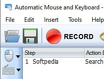 robotsoft automatic mouse and keyboard download