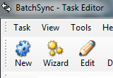 BatchSync FTP 3.0.13 screenshot