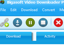 Download Bigasoft Video Downloader Pro 3 17 6 7129