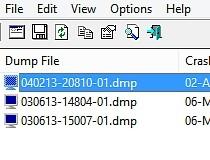 download bluescreenview (in zip file)