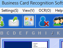 Download business card recognition software 30 build 9284 business card recognition software screenshot colourmoves